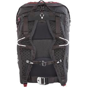 Klättermusen Gnå Heavy Duty Backpack 25l burnt russet/raven